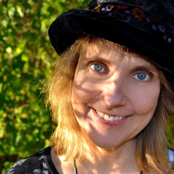 Ingela Berger, Foto: Marie Westerlind