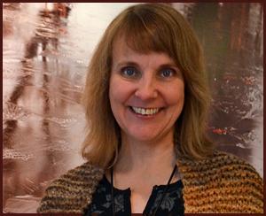 Ingela Berger, föreläsare och coach