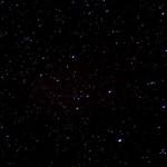 "Den svarta augustihimlen påminde mig om låten ""Watcher of The Skies""."